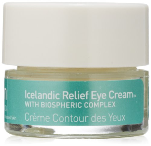 Skyn ICELAND Icelandic Relief Eye Cream, 0.49 fl. oz.