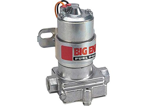 elect fuel pump - 5