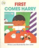 First Comes Harry, Taro Gomi, 0827341245