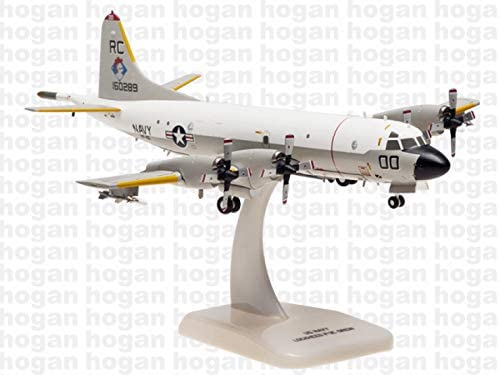 Hogan 1/200 完成品 アメリカ U.S. Navy patrol 46th squadron rc00 160289
