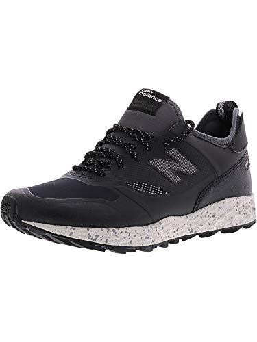 grey Balance Unica Nero Uomo Black Sneaker New Taglia X6R0xw6