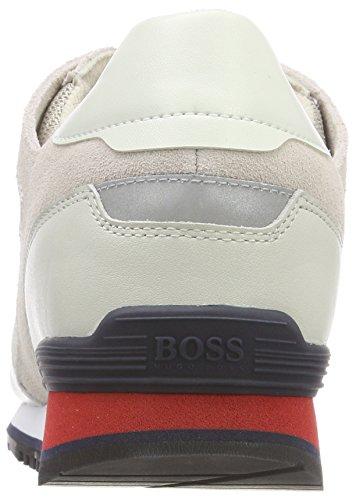 Capo Casual Herren Verve_runn_mx Sneaker Grau (grigio Chiaro / Pastello 050)