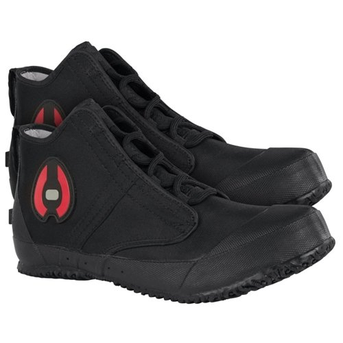 Hollis Canvas Overboot - Size 10 - Great for Scuba Diving Drysuits ()