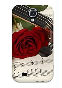 PgQJatv3061zXDRu Tpu Case Skin Protector For Galaxy S4 Artistic With Nice Appearance