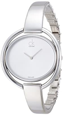 Calvin Klein Impetuous K4F2N116 Wristwatch for women fashion bracelet