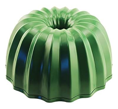BergHOFF CookNCo Bundt Cake Pan, Green