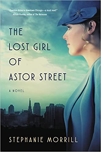 The Lost Girl of Astor Street | January New Books
