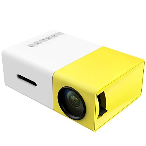 DeepLee Projector Portable support Projector product image