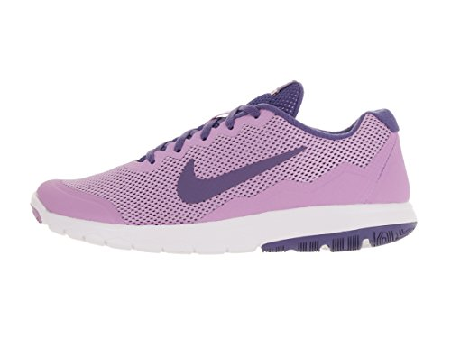 Purple White Wmns Dust mujer Deportivo Rn 4 Experience para Nike Flex Urban Lilac Calzado Dark U6Wa7Oqw
