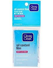 Clean & Clear Oil Control Film, 60 ct