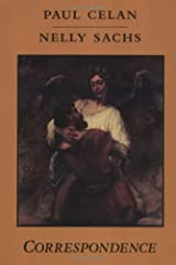 Paul Celan, Nelly Sachs: Correspondence Paperback