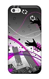 Best hellsing gothic anime Anime Pop Culture Hard Plastic iPhone 5/5s cases 1322517K136631602 WANGJING JINDA