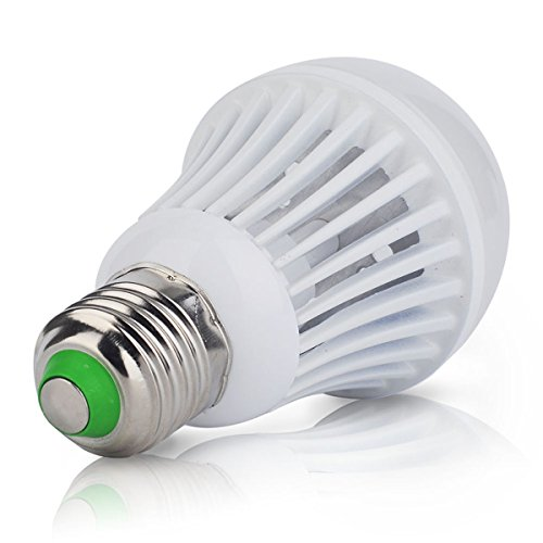 Chichinlighting 9 Watt Led Bulbs Replace 60 Watt Incandescent Bulb E26 Medium Screw Energy