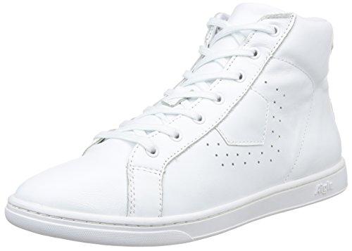 Temps De Yarden Mi Aigle Hommes Sneakers Blanc - (blanc Ltr)