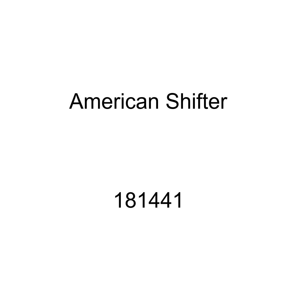 Red Hawaiian Turtle American Shifter 181441 Orange Retro Metal Flake Shift Knob with M16 x 1.5 Insert