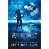 Allegiant: Book 3