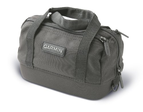 Garmin City Mobile (Garmin DELUXE CARRYING CASE)