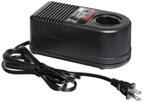 Alemite 340913 Battery Charger, for 12V or 14.4V Batteries, Use with Alemite Cordless Grease Guns by Alemite