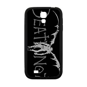 NICKER Death Note Cell Phone Case for Samsung Galaxy S 4