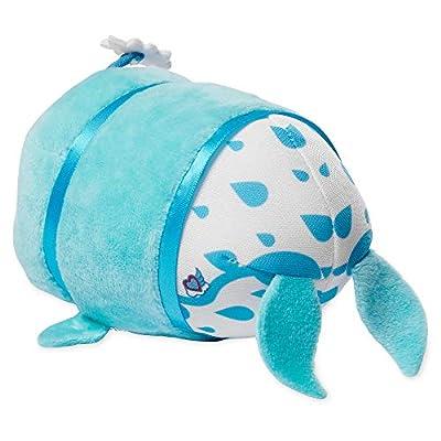 Disney Wyatt The Whale Plush – T.O.T.S. – Small – 4'': Toys & Games