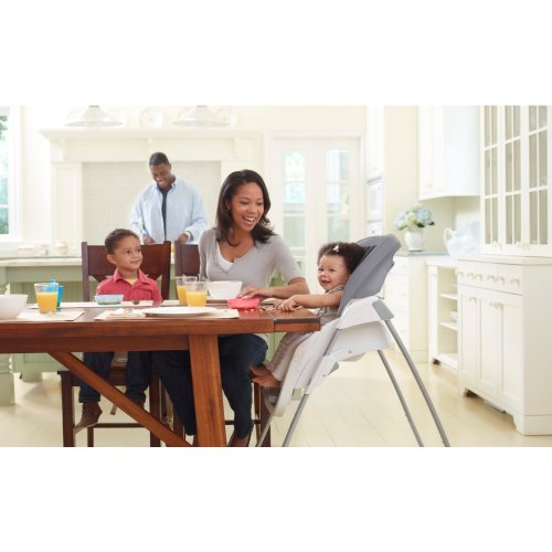 Graco TableFit Baby High Chair, Rittenhouse by Graco (Image #7)
