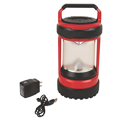 4012394 Coleman Conquer Rechargeable Lantern