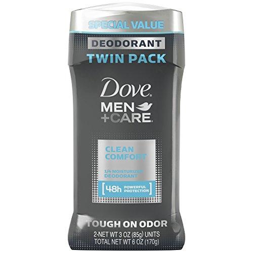 Dove Deodorant Stick Clean Comfort