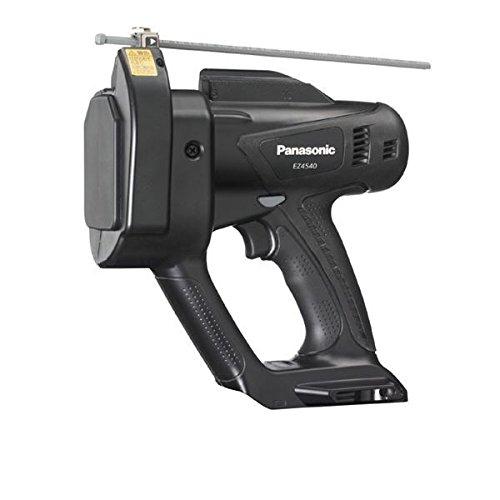 【本体のみ】Panasonic(パナソニック) EZ45A4X-B 充電全ネジカッター(黒) B07D1L4YG3