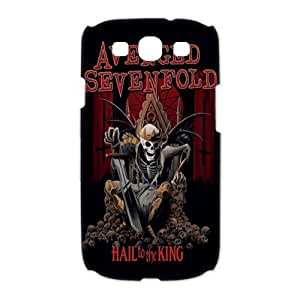 Avenged Sevenfold for Samsung Galaxy S3 I9300(3D) Phone Case