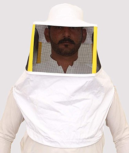 Pull Over Beekeeping Square - Squares Pullover