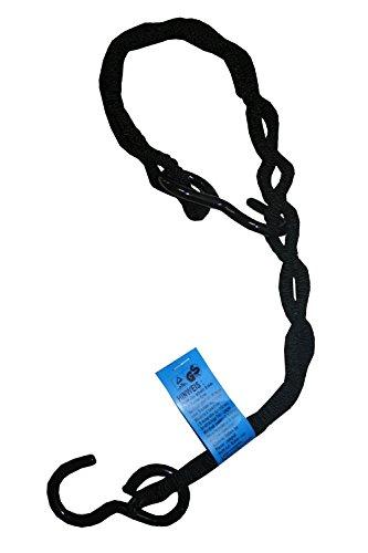 Mamutec Loadfix Gepäckspinne Mit 2 Haken Und 2 Armen 150 Cm Gelb 011920150032 Gewerbe Industrie Wissenschaft