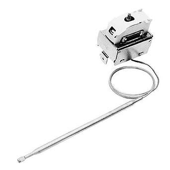 Vulcan Hart 342857 – 2 termostato de seguridad LCH 1/4 x 6 – 1