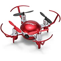 Owill Mini JJRC H30CH Altitude Hold HD Camera RC Quadcopter Drone With 2.0MP Camera (Red)