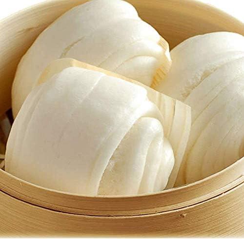 聘珍樓 【冷凍】花巻 (はなまき) 40g×5個入 [中華/惣菜/お取り寄せグルメ 横浜中華街] 点心 飲茶 花捲