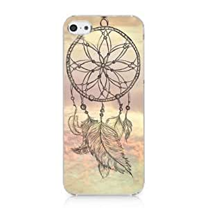 Dream Catcher Snap On Case Hard Cover For iPhone 5c 2013 New hjbrhga1544