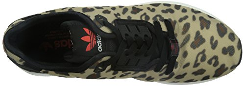 Beige ZX Men's Flux adidas Shoes Decon Running YgdFxt