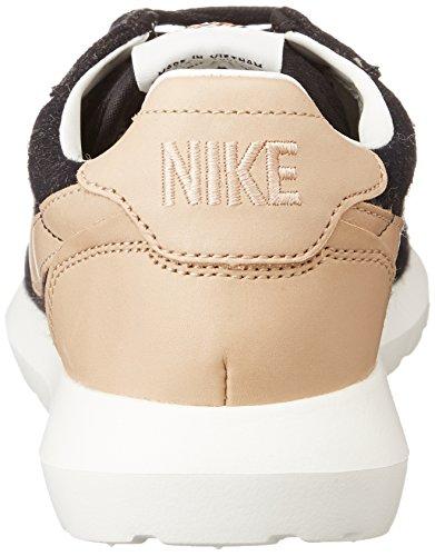 Zapatillas Nike Para Hombre Roshe Ld-1000 Casual Black