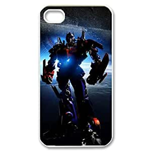 ASDFG Transformers Phone case For Iphone 4/4s