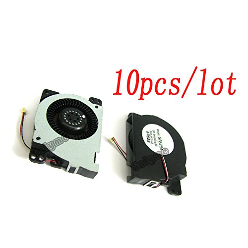 10pcs/lot Inner Cooling Fan replacement for PS2
