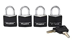 Image of the product Master Lock 1 3/16 in that is listed on the catalogue brand of Master Lock.