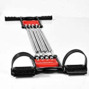 Victosoaring Chest Expander, Spring Exerciser, Arm Strengthener for Fitness and Health