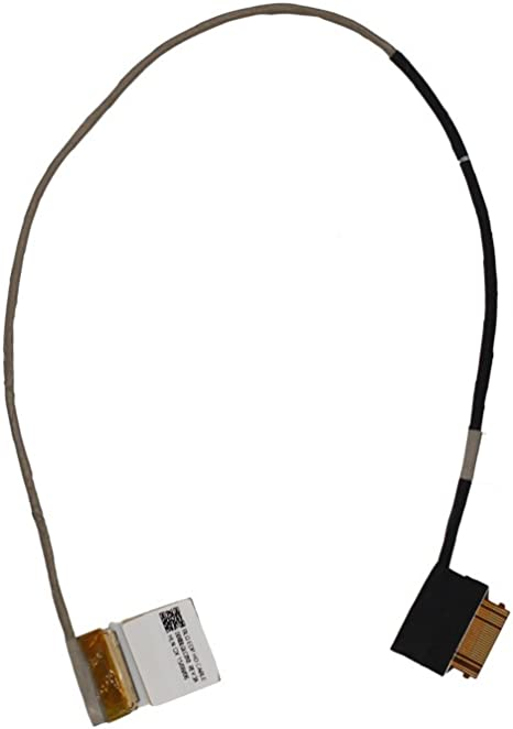 LCD LED VIDEO SCREEN Flex EDP Cable for Toshiba Satellite C55-C5270 C55-C5390