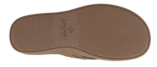 Sperry Top-Sider Mens Wahoo Flat Sandal Riverboat