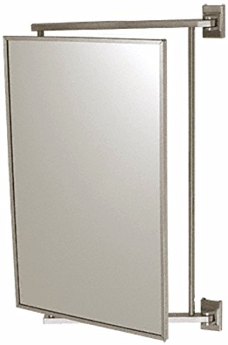 (CRL Brushed Nickel 14