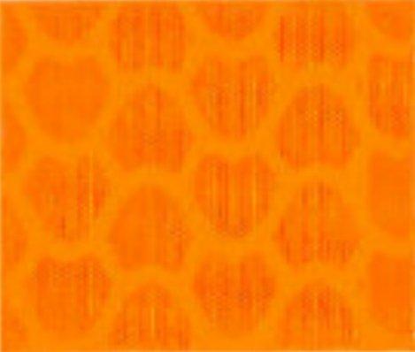 】 高輝度型再帰反射シート UXC C400シリーズ カラー3色、サイズ×5種 (幅50㎜×長さ1M, 蛍光(C447)) B01MQVHHLS 12366 幅50㎜×長さ1M|蛍光(C447) 蛍光(C447) 幅50㎜×長さ1M