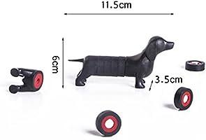 gossipboy Funny sección perro de perro salchicha diseño nevera ...