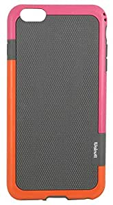 Walnutt Back Cover For Apple Iphone 6 Plus -Multicolor