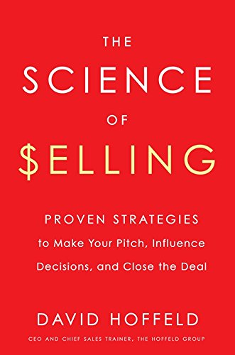 Science Selling Strategies Influence Decisions product image