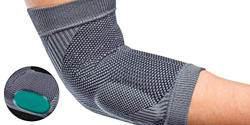 Synergy Therapeutic Supports Knitted Silicone product image
