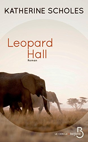 Leopard Hall Le Cercle French Edition